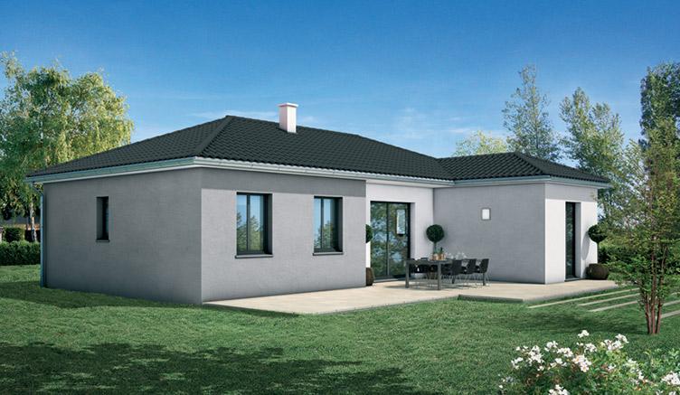 Léognan - Maisons Sanem