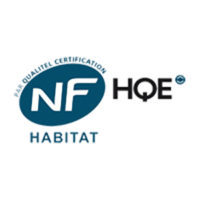 Logo NF Habitat HQE